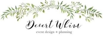 Desert Whim