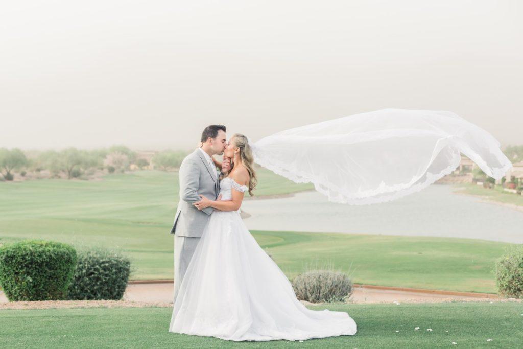 Desert Whim Arizona Outdoor Tuscan Wedding (16)