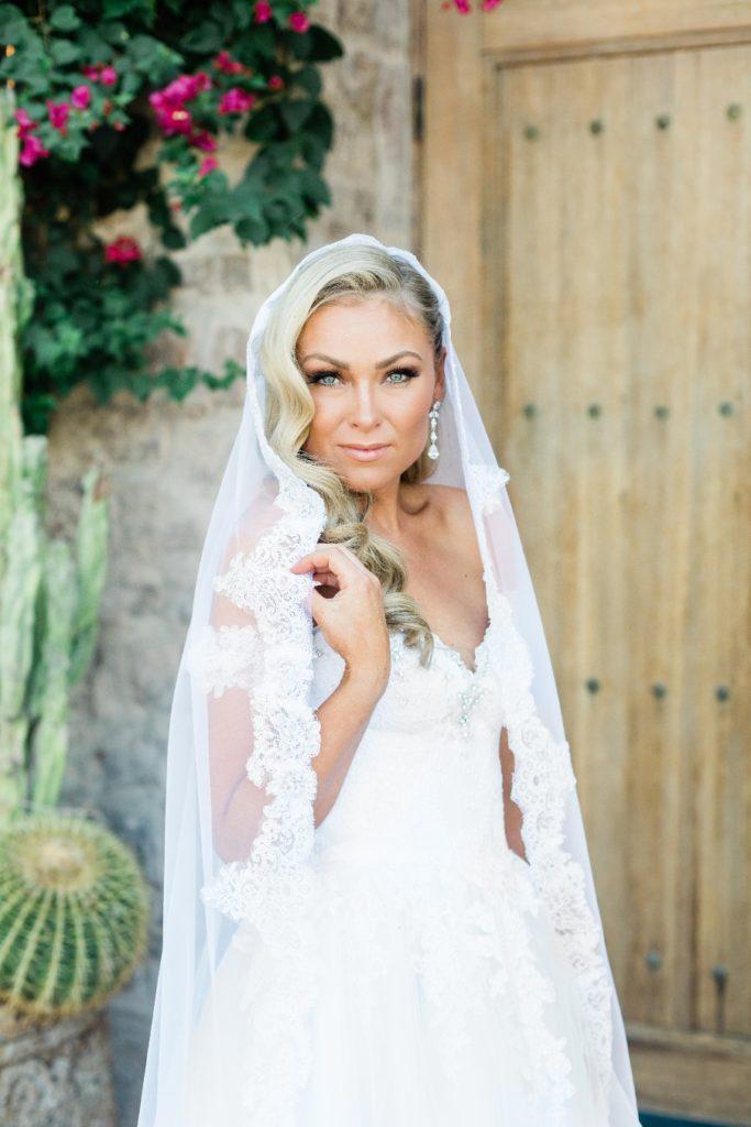 Desert Whim Arizona Outdoor Tuscan Wedding (54)