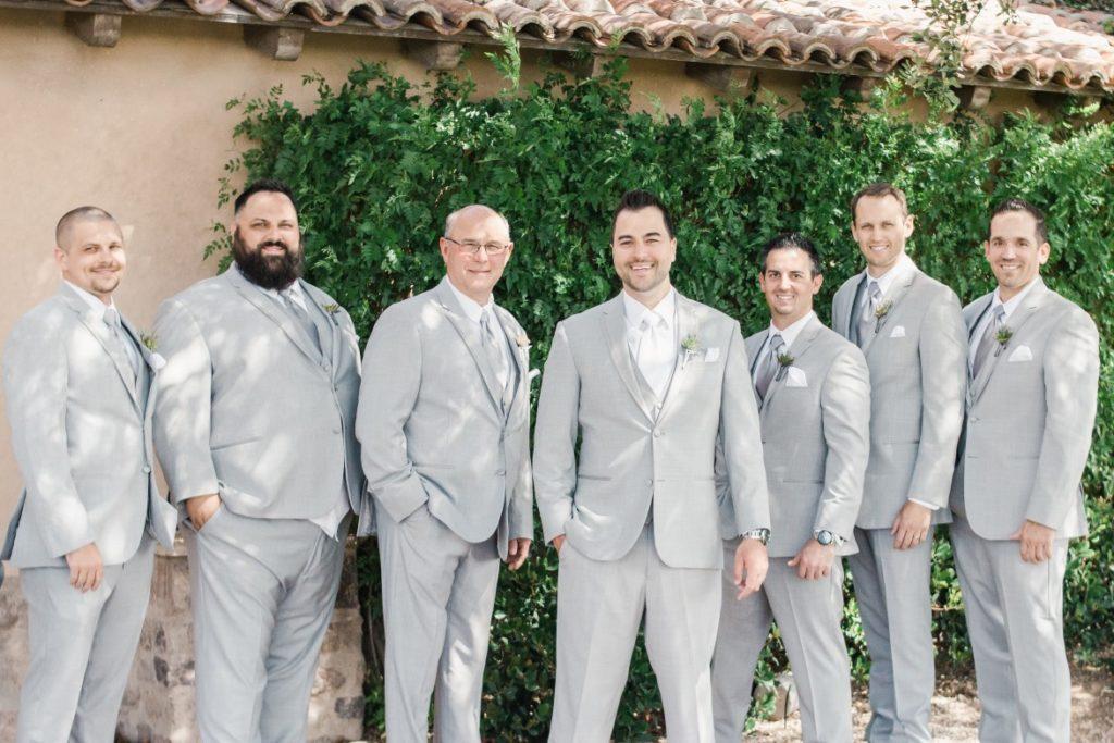 Desert Whim Arizona Outdoor Tuscan Wedding (56)