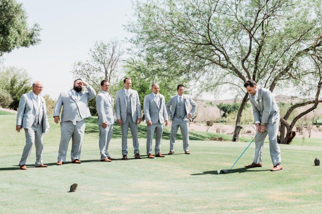 Desert Whim Arizona Outdoor Tuscan Wedding (57)